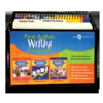 First Author Writing Curriculum