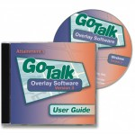 GoTalk Overlay Software (WINDOWS)