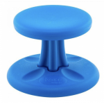 "Toddlers Kore Wobble Chair Blue - 10""H"