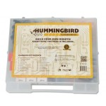 Hummingbird Robot Duo Classroom Kit