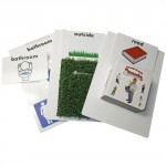 Tangible Object Cards- Supplemental Set COMMUNITY