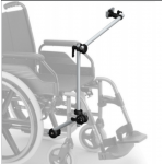 Heavy Duty Wheelchair Mount