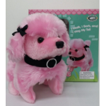 Pretty Poodle Switch Toy