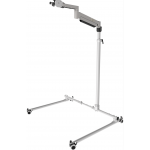 VarioFloat One-Hand Adjustable Floor Stand