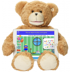Bluebee Pals Pro -Sammy The Bear