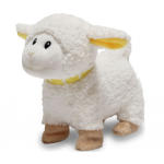 Baa Baa Baby Lamb Switch Toy