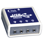 Crick USB Switch Interface