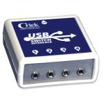 Crick USB Switch Interface