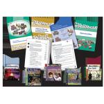 Start-to-Finish Literacy Starters Curriculum