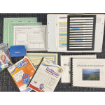 Activity Two - Written Expression and Research for Upper Elementary