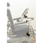 Mount'n Mover Wheelchair Mount