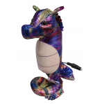 Shelly Seahorse Switch Toy
