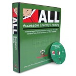 Accessible Literacy Learning (ALL) Reading Program