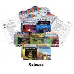 E-O-L Start to Finish Literacy Starters Science Bundle (Mac/Win)