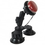 Table Top Suction Mount with Universal Mounting Plates
