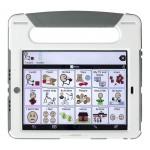 E-O-L 2020 Trident iPad Case (iPad 2,3,4)