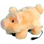 Pudgey the Piglet Switch Toy