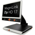 MagniLink Zip HD17 Portable Video Magnifier