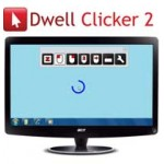 Dwell Clicker 2 (WINDOWS)