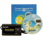 Overlay Designer Pro Version 2 (WIN)