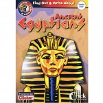 Find Out and Write About: Ancient Egyptians (MAC/WIN)
