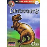 Find Out and Write About: Dinosaurs (MAC/WIN)