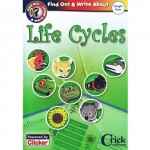 Find Out and Write About: Life Cycles (MAC/WIN)