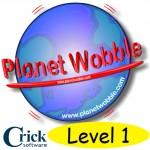 E-O-L Planet Wobble (MAC/WIN) Level 1
