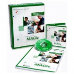 MAGic Screen Magnification Software (WINDOWS)