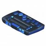 Focus 14 Blue Ultra-Portable Braille Display