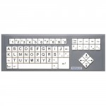 BigKeys LX White/ABC