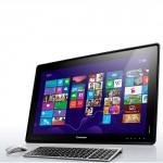 """Lenovo IdeaCentre Horizon PC (27"""")"""