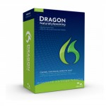 Dragon NaturallySpeaking (MAC)