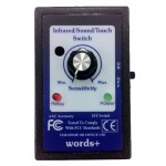 E-O-L Infrared/Sound/Touch (IST) Switch