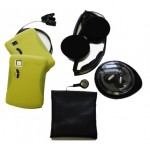 Personal FM System Body Worn Set