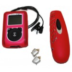 Personal FM System Ear-Level with Team Teaching Set